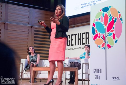 Pavita Cooper, WACL, Gather, Together, Kings Place, London 19May2015, ©BronacMcNeill